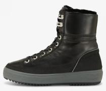 High-Top-Sneaker Anchorage für Woman - Schwarz
