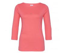 Bluse FLORENA für Damen - Hibiskus