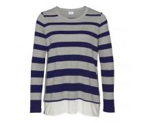 Shirt ESTELLE für Damen - Ink/Multicolor