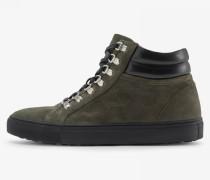 Sneaker Zuerich für Man - Olive Gomma