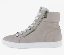 High-Top-Sneaker Nizza für Man - Hellgrau