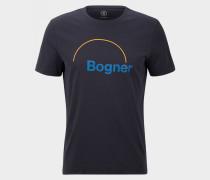 T-Shirt Roc für Herren - Navy-Blau T-Shirt
