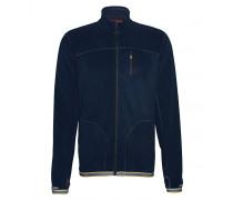 Fleece-Jacke PADIS für Herren - Ink Jacke