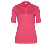 Polo-Shirt ZOEY-2 für Damen - Raspberry