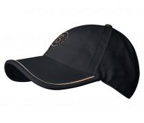Golf-Cap BABS für Damen - Black Cap