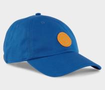Cap Pit für Herren - Royalblau Cap