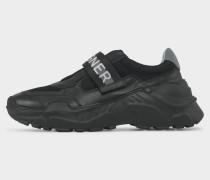 Sneaker Nagano für Herren - Schwarz Sneaker