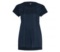 Blusen-Shirt FIOLA für Damen - Navy
