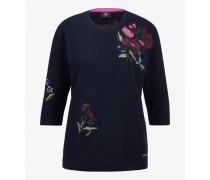 Strickpullover Kasia für Damen - Navy blue