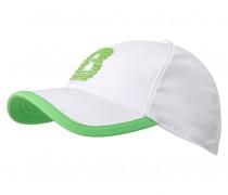 Golf-Cap BENNIE für Herren - White Cap