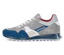 Sneaker Estoril - Grau/Weiß/Blau