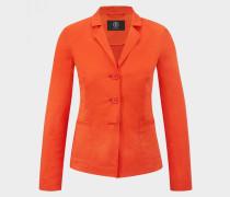 Blazer Alexa für Damen - Orange