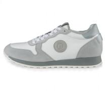 Sneaker Livigno - Grau/Weiß