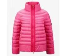 Leichtdaunenjacke Mia für Woman - Pink