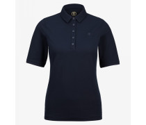 Polo-Shirt Tammy für Woman - Navy-Blau