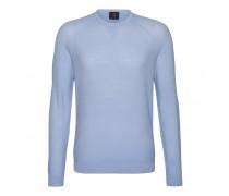 Schurwoll-Pullover AIDAN für Herren - Ocean Pullover