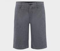Shorts Miami für Herren - Graublau meliert Shorts