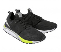 Sneaker ATLANTA LADY 1 für Damen - Black
