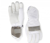 Handschuhe Isa für Damen - Off-White Handschuhe
