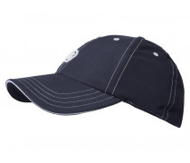 Golf-Cap RAY für Herren - Navy Cap