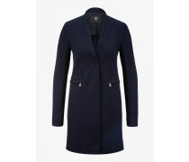 Longjacke Dea für Damen - Navy blue