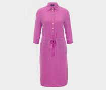 Kleid Jule für Damen - Pink Kleid