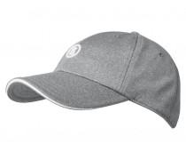 Golf-Cap RAY für Herren - Light Gray Cap