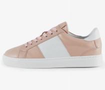 Sneaker New Salzburg für Woman - Rosa/Weiß
