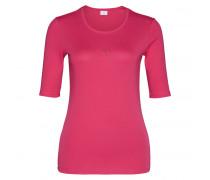 Shirt VELVET-1 für Damen - Raspberry
