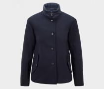 Jacke Adriana für Damen - Navy-Blau Jacke