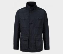 Jacke Herby für Herren - Navy-Blau Jacke