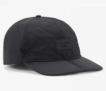 Cap Rico für Herren - Black Cap