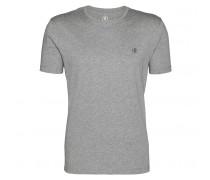 T-Shirt ROC2 für Herren - Silver T-Shirt