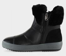 Stiefel Anchorage für Damen - Schwarz
