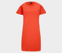 Kleid Grazia für Damen - Rot Kleid