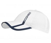 Golf-Cap SAMY für Herren - White Cap