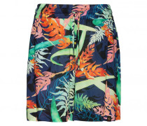 Shorts PEPITA für Damen - Navy/Multicolor Shorts