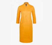 Sportives Kleid Nola für Damen - Yellow-Orange Kleid