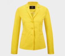 Blazer Alexa für Damen - Gelb