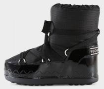 Boots Trois Vallées für Damen - Schwarz