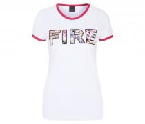 T-Shirt Marlow - Weiß