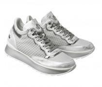 Sneaker SAAS FEE 1H für Damen - Silver
