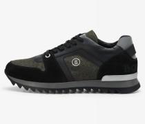 Sneaker Seattle für Herren - Black/Olive