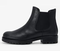Chelsea Boots Meribel für Damen - Black