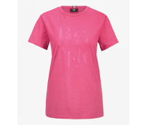 T-Shirt Josie für Damen - Pink T-Shirt