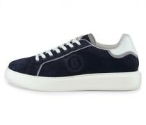 Sneaker Berlin - Navy-Blau