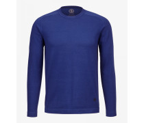 Pullover Polar für Herren - Mitternachtsblau Pullover
