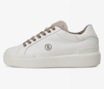 Sneaker Hollywood für Woman - Weiß/Beige