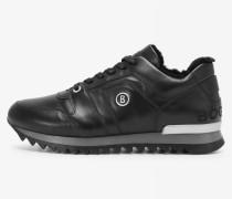 Sneaker Seattle für Man - Schwarz
