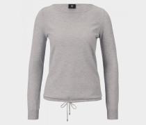 Pullover Eve für Damen - Husky-Grau Pullover